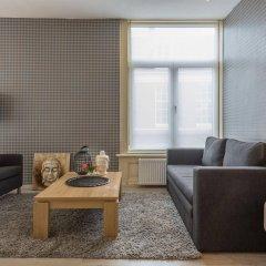Апартаменты Amsterdam Center Romance Apartment комната для гостей фото 3