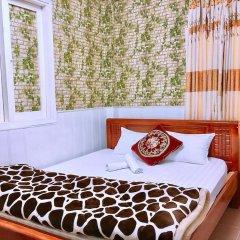 Отель Green House Da Lat Phan Dinh Phung Далат комната для гостей фото 5