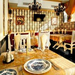 Отель Sv. Nikola Boutique Hotel Болгария, София - отзывы, цены и фото номеров - забронировать отель Sv. Nikola Boutique Hotel онлайн питание фото 3