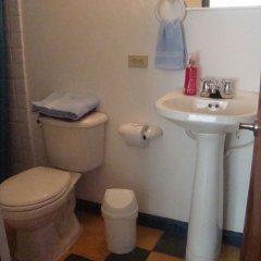 Отель Casa Hotel Jardin Azul Колумбия, Кали - отзывы, цены и фото номеров - забронировать отель Casa Hotel Jardin Azul онлайн ванная