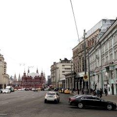 Hotel Tverskaya 5 фото 2