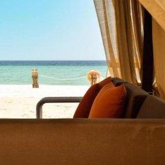 Отель Regency Sealine Camp Катар, Месайед - отзывы, цены и фото номеров - забронировать отель Regency Sealine Camp онлайн фитнесс-зал