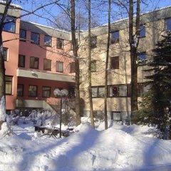 Eduard-heinrich-haus - Hostel Зальцбург балкон