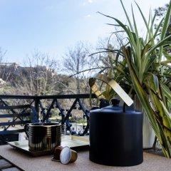 Отель Live Life Acropolis Греция, Афины - отзывы, цены и фото номеров - забронировать отель Live Life Acropolis онлайн балкон