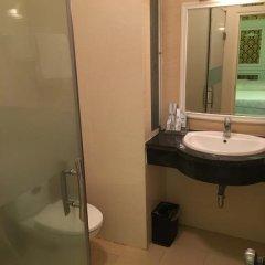 Dang Anh Hotel - Dong Bong ванная фото 2