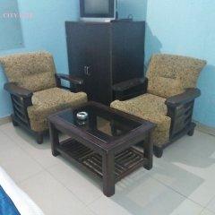 Отель Citylite Индия, Нью-Дели - отзывы, цены и фото номеров - забронировать отель Citylite онлайн комната для гостей фото 3