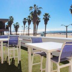 Отель Venice on the Beach Hotel США, Лос-Анджелес - отзывы, цены и фото номеров - забронировать отель Venice on the Beach Hotel онлайн фото 5