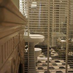 Отель Mr CAS Hotels ванная