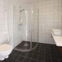Отель P-Hotels Bergen (ex Bergen Travel Hotel) Норвегия, Берген - отзывы, цены и фото номеров - забронировать отель P-Hotels Bergen (ex Bergen Travel Hotel) онлайн ванная фото 2