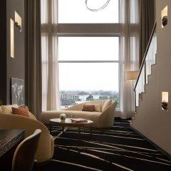 Radisson Blu Lagos Ikeja Hotel комната для гостей
