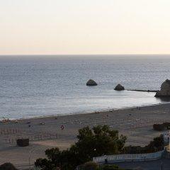 Hotel Da Rocha пляж фото 2