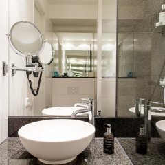 Hotel Motel One Brussels ванная