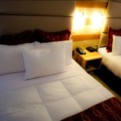 Отель Minister Business Гондурас, Тегусигальпа - отзывы, цены и фото номеров - забронировать отель Minister Business онлайн комната для гостей фото 5