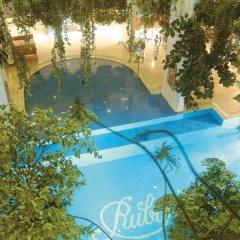 Rubi Hotel Турция, Аланья - отзывы, цены и фото номеров - забронировать отель Rubi Hotel онлайн с домашними животными
