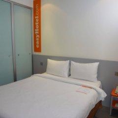 Отель easyHotel Dubai Jebel Ali комната для гостей