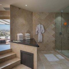 Camino Real Tijuana Hotel Zona Rio сауна