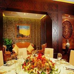 Отель Shenzhen Shanghai Hotel Китай, Шэньчжэнь - 1 отзыв об отеле, цены и фото номеров - забронировать отель Shenzhen Shanghai Hotel онлайн питание