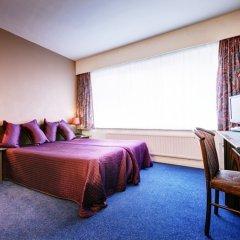 Hotel Beau Site Брюссель детские мероприятия