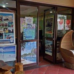 Отель One Rovers Place Филиппины, Пуэрто-Принцеса - отзывы, цены и фото номеров - забронировать отель One Rovers Place онлайн питание