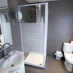Отель t Oud Wethuys Oostkamp-Brugge Бельгия, Осткамп - отзывы, цены и фото номеров - забронировать отель t Oud Wethuys Oostkamp-Brugge онлайн ванная