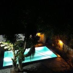 Отель Villu Villa Шри-Ланка, Анурадхапура - отзывы, цены и фото номеров - забронировать отель Villu Villa онлайн бассейн фото 2