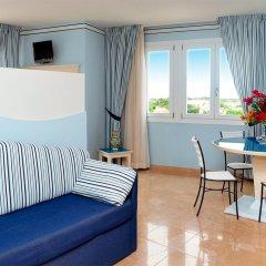 Отель Villaggio Cala La Luna Италия, Эгадские острова - отзывы, цены и фото номеров - забронировать отель Villaggio Cala La Luna онлайн фото 5