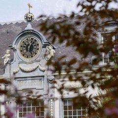 Отель Rubens-Grote Markt Бельгия, Антверпен - 1 отзыв об отеле, цены и фото номеров - забронировать отель Rubens-Grote Markt онлайн спортивное сооружение