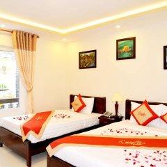 Отель Nuni Homestay Хойан комната для гостей фото 2