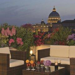 Отель Atlante Star Hotel Италия, Рим - 1 отзыв об отеле, цены и фото номеров - забронировать отель Atlante Star Hotel онлайн питание