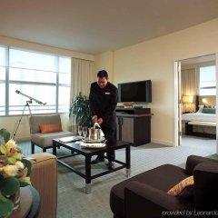 Отель Conrad Miami комната для гостей фото 2