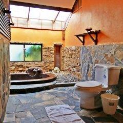 Отель Sand Sea Resort & Spa Самуи интерьер отеля фото 2