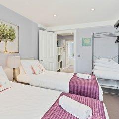 Отель Brighton Getaways-Park View House Великобритания, Брайтон - отзывы, цены и фото номеров - забронировать отель Brighton Getaways-Park View House онлайн детские мероприятия фото 2