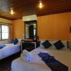 Отель Sairee Hut Resort комната для гостей фото 5