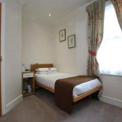 Отель Number 63 Ltd Лондон детские мероприятия фото 2