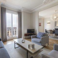 Отель Résidence Charles Floquet комната для гостей фото 28