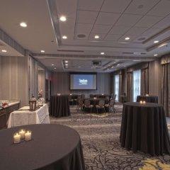 Отель Hampton Inn & Suites Columbus/University Area Колумбус помещение для мероприятий