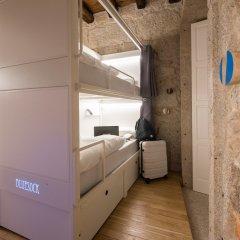 Отель Bluesock Hostels Porto в номере фото 2