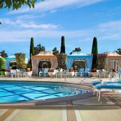 Отель Wynn Las Vegas США, Лас-Вегас - 1 отзыв об отеле, цены и фото номеров - забронировать отель Wynn Las Vegas онлайн бассейн