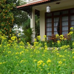 Отель Tropical Garden Homestay Villa фото 7