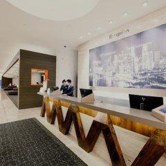 Отель Pan Pacific Singapore интерьер отеля фото 2