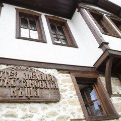 Отель Petko Takov's House Болгария, Чепеларе - отзывы, цены и фото номеров - забронировать отель Petko Takov's House онлайн фото 10
