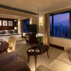 Hotel Royal Macau комната для гостей
