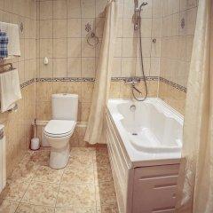 Гостиница Новгородская ванная