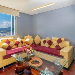 Truong Hotel комната для гостей фото 4
