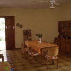 Отель Villa Dolci Vacanze Фонтане-Бьянке комната для гостей фото 3