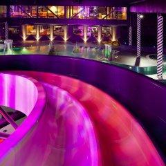 Отель Holiday Club Saimaa Apartments Финляндия, Лаппеэнранта - отзывы, цены и фото номеров - забронировать отель Holiday Club Saimaa Apartments онлайн гостиничный бар фото 2
