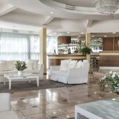 Hotel Meeting Риччоне интерьер отеля фото 5