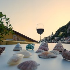Отель Amalfi Luxury House фото 11