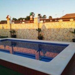Отель Villa Rosal бассейн фото 2