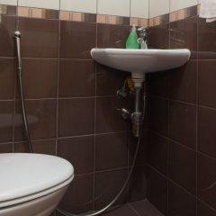 Гостиница Hostels Rus - Polyanka в Москве 1 отзыв об отеле, цены и фото номеров - забронировать гостиницу Hostels Rus - Polyanka онлайн Москва ванная